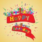 buscar textos de cumpleaños, lindos mensajes de cumpleaños