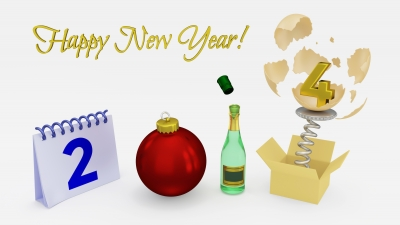 Mensajes Romànticos De Año Nuevo Para Mi Amor