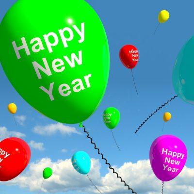 Enviar Gratis Mensajes De Año Nuevo Para Tus Seres Queridos
