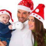 nuevos pensamientos de Navidad para mi esposa, enviar nuevas frases de Navidad para mi esposa