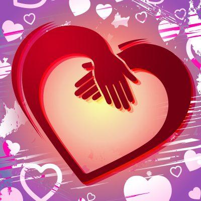Buscar Nuevos Mensajes Por El Día Del Amor y La Amistad