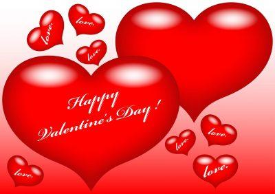 Ejemplos De Originales Mensajes De San Valentín