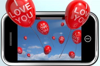 Enviar Nuevos Mensajes De Amor Para WhatsApp