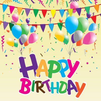 Felicitaciones de cumpleaños | Frases bonitas de cumpleaños