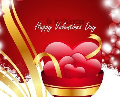 Ejemplos Gratis De Lindos Mensajes Por El Dia De San Valentín