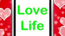 Bonitos Mensajes De Amor Para Celulares