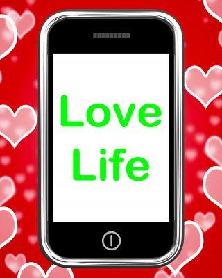 Bonitos Mensajes De Amor Para Celulares | Frases De Amor Para Celulares