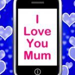 bonitas dedicatorias por el Día de la madre, bajar frases por el Día de la madre