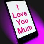 originales textos por el Día de la Madre, mensajes por el Día de la Madre para compartir