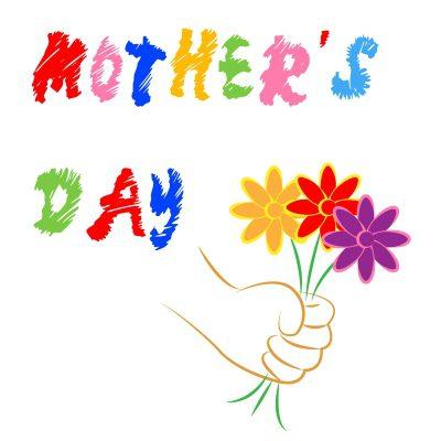 Bonitos Mensajes Por El Día De La Madre Para Mamá | Saludos Por El Día De La Madre