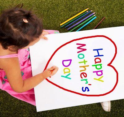 Ejemplos De Bonitos Mensajes Por El Día De La Madre