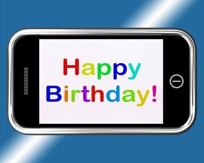 Descargar Lindos Mensajes De Cumpleaños│Nuevas Frases De Cumpleaños