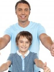 lindos mensajes por el Día del Padre para compartir, enviar nuevas frases por el Día del Padre