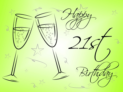 Enviar Mensajes De Cumpleaños Para Un Amigo│Frases De Cumpleaños Para Una Amiga