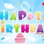 enviar nuevas frases de cumpleaños para un familiar, bonitos mensajes de cumpleaños para un familiar