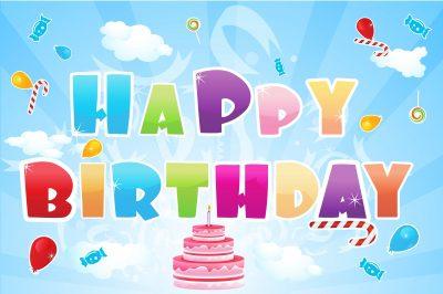 Lindos Mensajes De Cumpleaños Para Un Familiar│Bonitas Frases De Cumpleaños Para Un Familiar