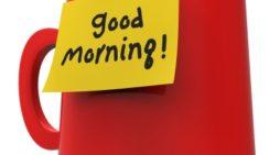 Frases de Buenos Dias | Mensajes de Buenos dias