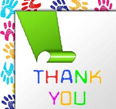 Nuevos Mensajes De Agradecimiento Por Saludos Cumpleañeros│Bellas Frases De Gratitud Por Saludos Cumpleañeros