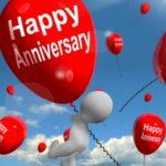 enviar textos de aniversario para mi amor, descargar gratis mensajes de aniversario para tu amor