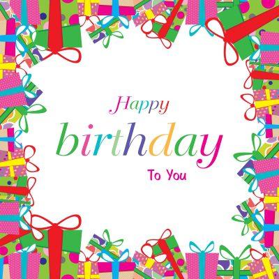 Enviar Mensajes De Cumpleaños Para Amigos│Nuevas Frases De Cumpleaños Para Compartir