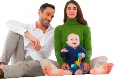 Bonitos Mensajes De Felicitación Para Nuevos Padres│Lindas Frases De Felicitación Para Nuevos Padres