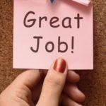 enviar palabras de felicitación por nuevo empleo, bajar lindas frases de felicitación por nuevo empleo