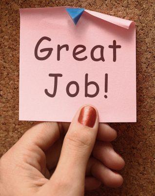 Lindos Mensajes De Felicitación Por Nuevo Empleo│Bonitas Frases De Felicitación Por Nuevo Empleo