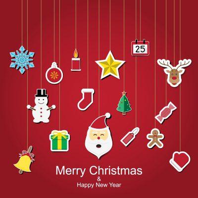 Lindas Frases De Navidad Para Un Ser Querido│Bonitos Mensajes De Navidad Para Un Ser Querido