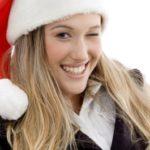 originales pensamientos de Navidad para mi novia, bajar lindas frases de Navidad para tu novia