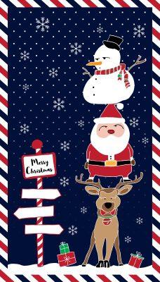 Lindos Mensajes De Navidad Para Mis Seres Queridos│Bonitas Frases De Navidad Para Tus Seres Queridos