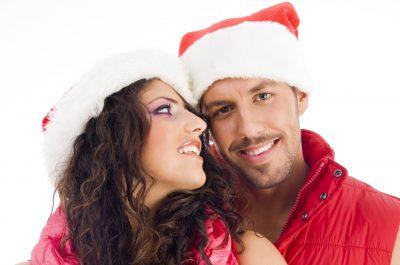Lindos Mensajes De Navidad Para Tu Novia│Bonitas Frases De Navidad Para Mi Enamorada
