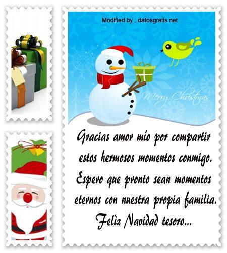 buscar bonitas frases para enviar en Navidad a mi novia,originales frases para enviar en Navidad a mi novia