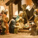 enviar frases cristianas para Navidad, bonitos mensajes cristianos para Navidad