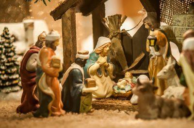Bonitos Mensajes Cristianos Para Navidad│Lindas Frases Cristianas Para Navidad