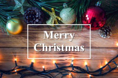 Frasespara tarjetas de Navidad | Saludos de Navidad