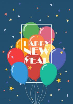 Enviar Mensajes De Año Nuevo Para Parejas│Lindas Frases De Año Nuevo Para Parejas