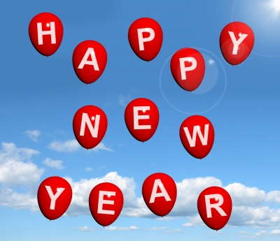 Originales Mensajes De Año Nuevo Para Mis Seres Queridos│Lindas Frases De Año Nuevo Para Tus Seres Queridos