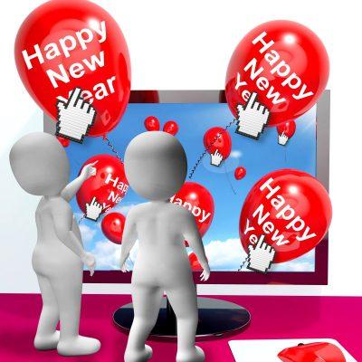 Bajar Bonitos Mensajes De Año Nuevo│Bonitas Frases De Año Nuevo