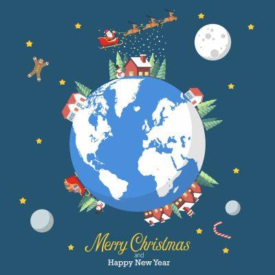 Bonitos Mensajes De Navidad Para Reflexionar│Lindas Frases De Navidad Para Reflexionar