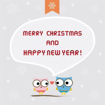 Saludos bonitos de Navidad para Whatsapp | Mensajes de Navidad