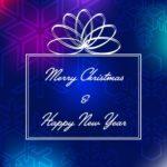 bonitos pensamientos de Navidad y Año Nuevo para mi amor, originales frases de Navidad y Año Nuevo para mi amor