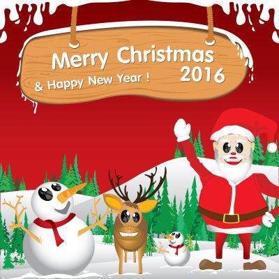 Feliz Navidad Amigos | Saludos de Navidad