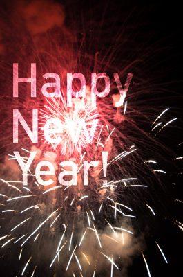 enviar dedicatorias de Año Nuevo para WhatsApp, bajar lindos mensajes de Año Nuevo para WhatsApp