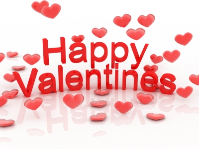 Bonitos Mensajes De San Valentín Para La Persona Amada│Lindas Frases De San Valentín Para La Persona Amada