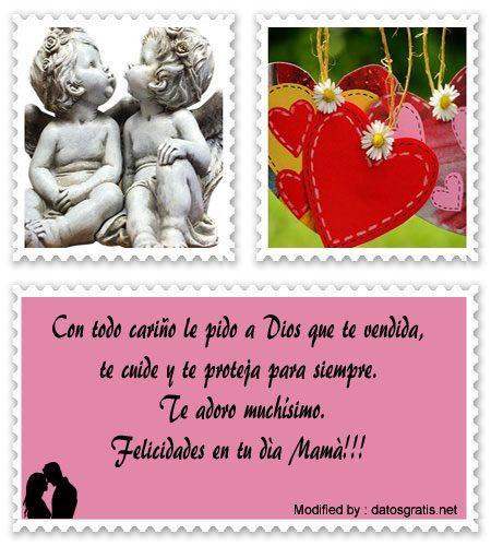feliz dia de la Madre cristianos,frases cristianas con imàgenes para el dia de la Madre