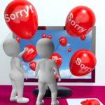 buscar frases de disculpas para mi amor, originales mensajes de disculpas para tu amor