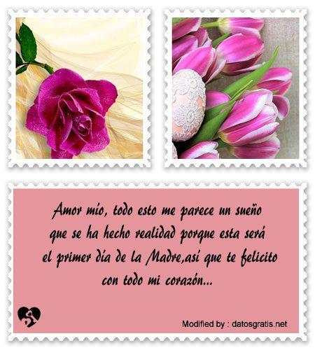frases con imàgenes para el dia de la Madre,saludos para el dia de la Madre,