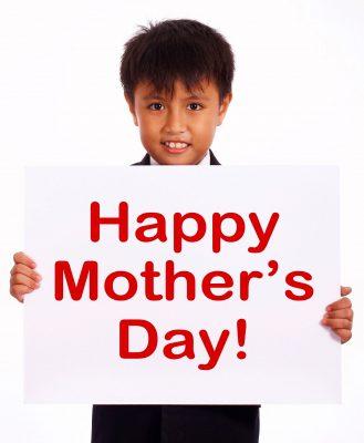 descargar gratis textos por el Día de la Madre para mi Mamá, bonitos mensajes por el Día de la Madre para tu Mamá