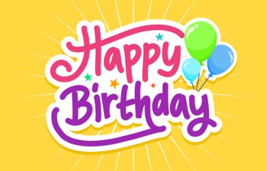 ejemplos de lindos mensajes de cumpleaños para amigos
