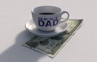bonitos mensajes por el Día del Padre para Papá